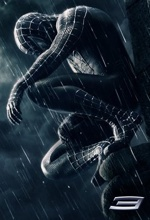 Photos From Spider-Man 3